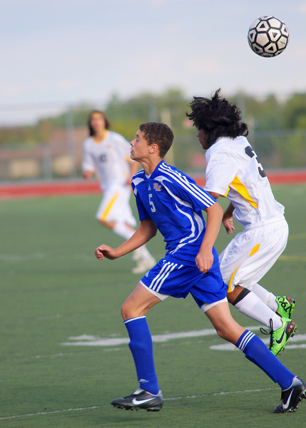 TJ Soccer Best Pics 2010