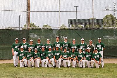2012 Boys Baseball