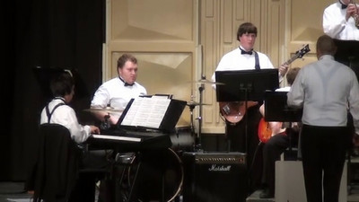 SEHS Jazz Band Video Clips March 10, 2011