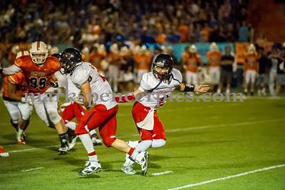 Football SHS vs Timpview 9-19-2014