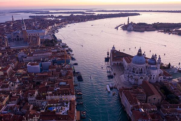 Venice To Zagreb