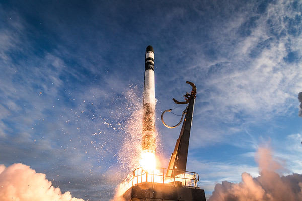 Rocket Lab ElaNa XIX