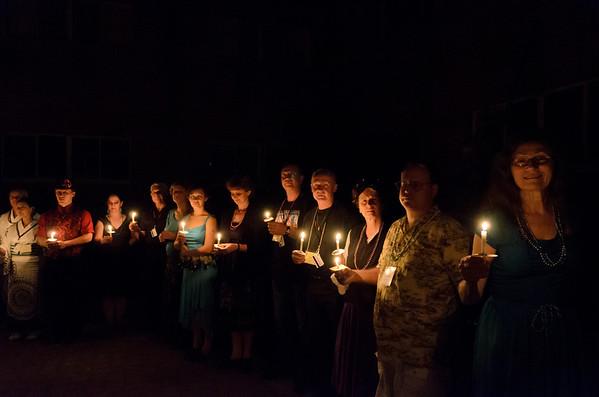 Candlelight Ceremony 2012 Wk2