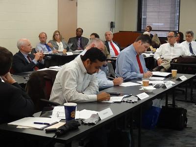 2013 DAC meeting