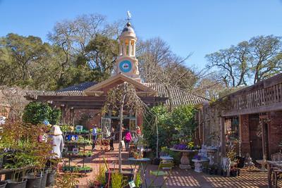 Filoli Gardens • 2012 - 2017