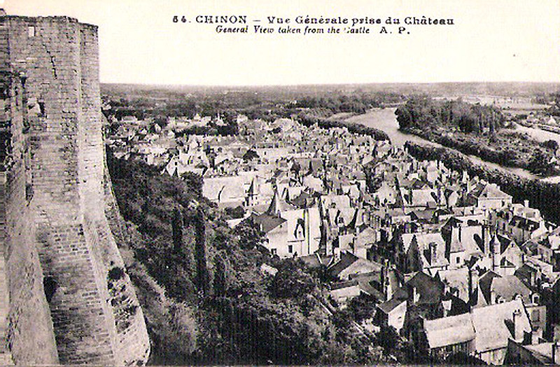 More Places in Indre et Loire