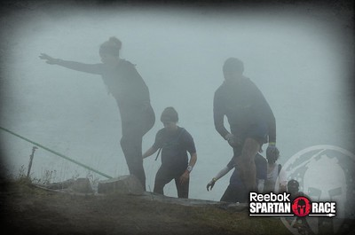 2013.09.22 - Spartan Beast