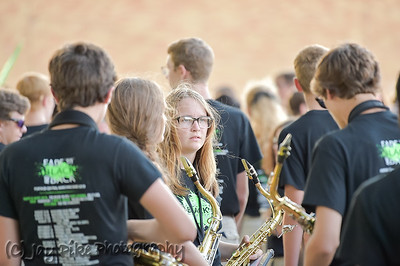 August 29, 2019 - PCMB - First Night Under the Lights
