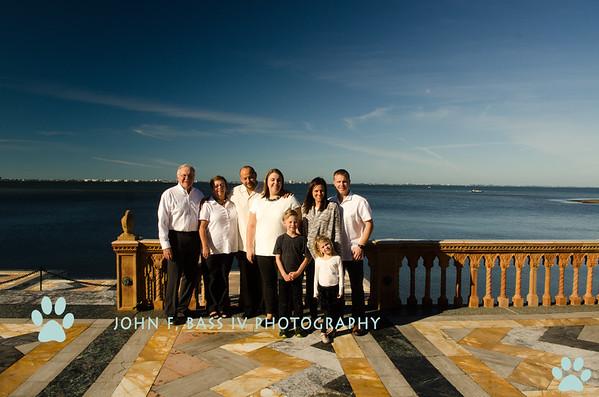 STEINHAUSER FAMILY