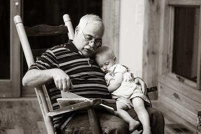 Granddad's Birthday