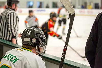 Larsen Hockey Jan 10, 2016