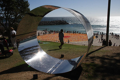 2014_03_16 - Cottesloe Sculpture by the Sea 2014