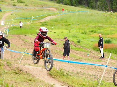 Northwest Cup # 1 Race Day, 2020 ProGRT Tamarack Id Mountain Sports Photography Duane Robinson