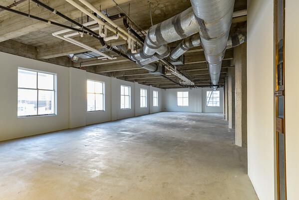7th Floor - Studio Warehouse Space