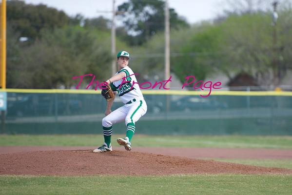 Eagle Baseball  '15