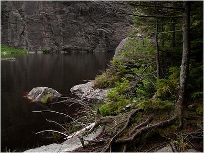 Adirondack Scenery Tom Bessette