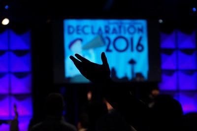 Declaration 2016