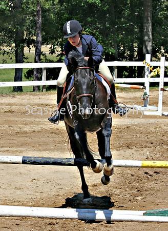 Horseshows 2007