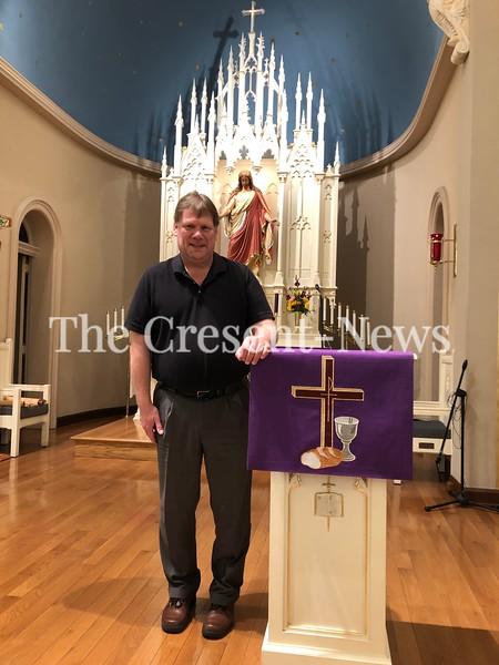 04-08-19 NEWS Pastor Kurt Mews, TM