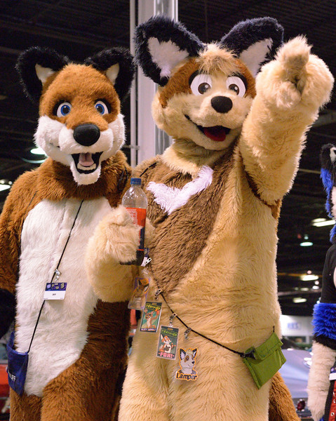 Midwest FurFest 2012
