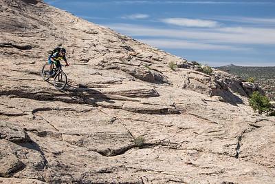 Chasing Epic- Moab May Trip (May '17)