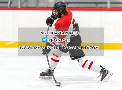 2/27/2021 - Boys Varsity Hockey - Rivers vs St. Sebastian's