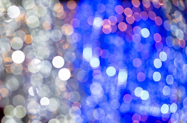 Hidden in lights