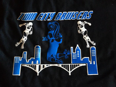 Twin City Bruisers