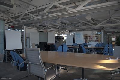 Intelligent Workplace @ CMU