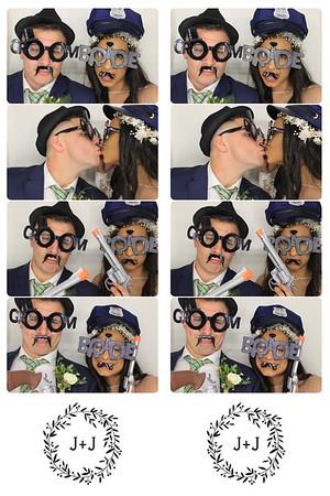 Hernandez/Bosworth Wedding 12/10/16