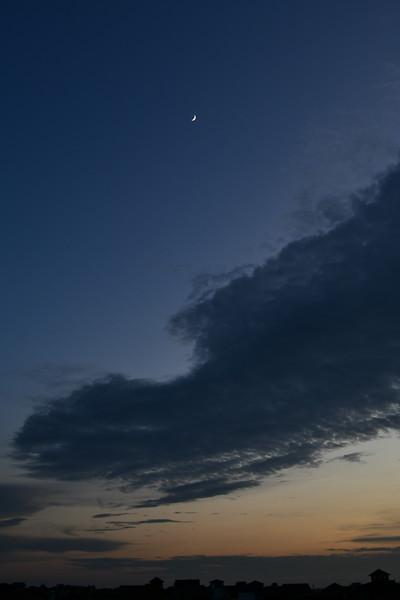 2021 July Moon