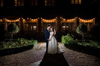 Samantha & James' Wedding