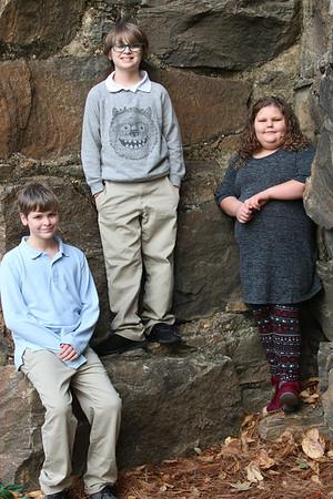 2019 Paula Smith's Family Pics