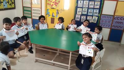 Parental Involvement in School Activity - Simbas on 24.1.2020