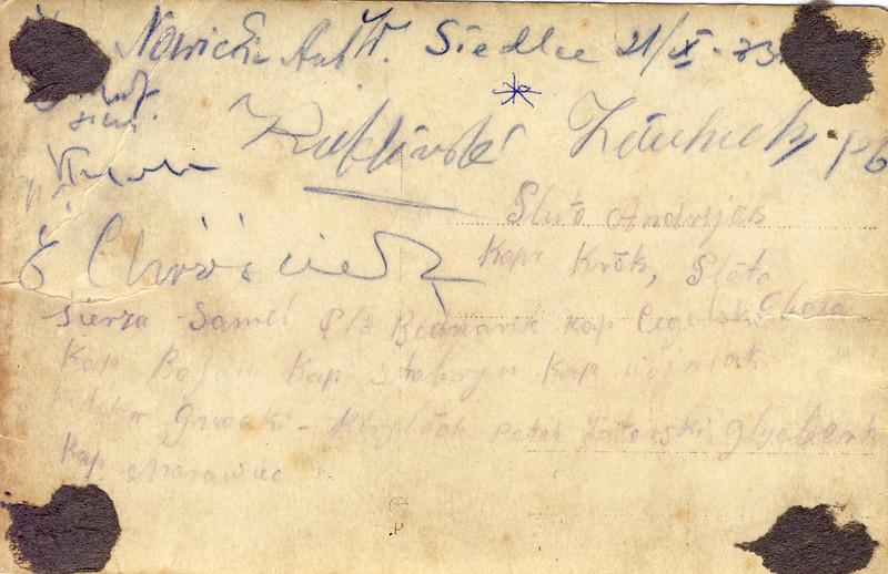 002a Opa Pidt als polnischer Ulan ca 1920 600 dpi Rücks.jpg