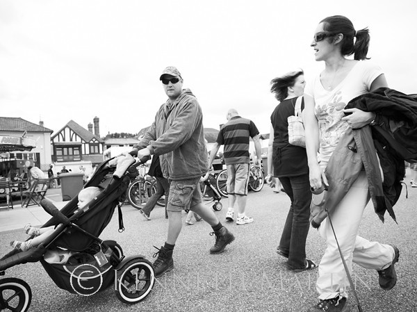 The Buggy - Aldeburgh - Shooting from the Hip