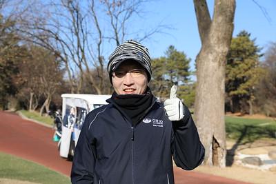 Korea Golf
