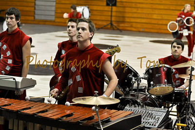 Francis Howell Central HS Percussion