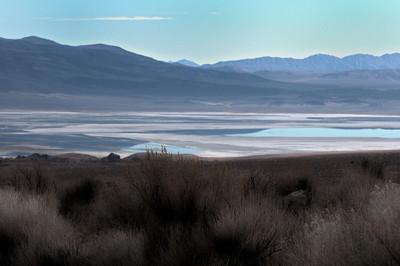 Death Valley 2011