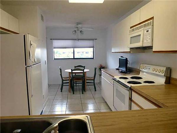 Kitchen @ Purchase 2012