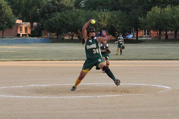 2012-07-02 Kara Softball Team