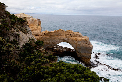The Great Ocean Road, Victoria / Australia