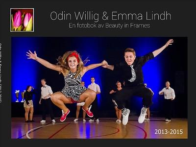 Odin Willig & Emma Lindh