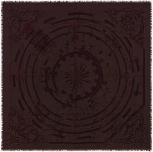 Imprimeur fou Astrokachi - CS140 Fringed - Dark taupe - NWCTS - 1603011640