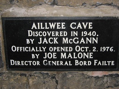 Aillwee Cave