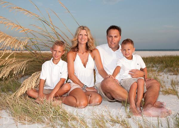 Brungardt Family