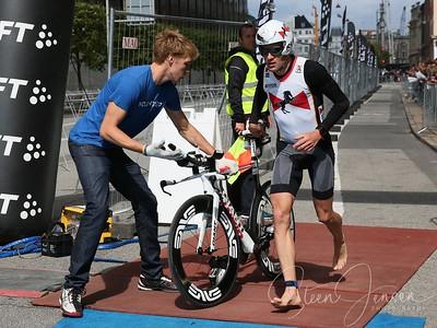Sport; Ironman;