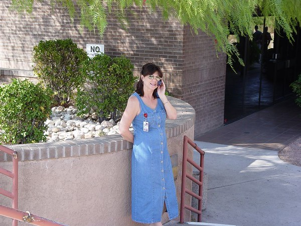 2005 4th of July BBQ