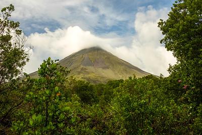 La Fortuna/Arenal Volcano