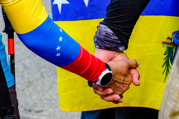 Caminando por Venezuela